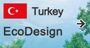 Turkey EcoDesign