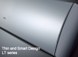 Thin and Smart Design LT series Image Photo