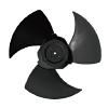 Image of Large propeller fan