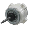Image of DC fan motor.