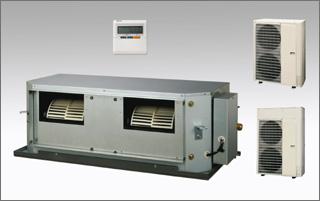 Room Air Conditioner Efficiency