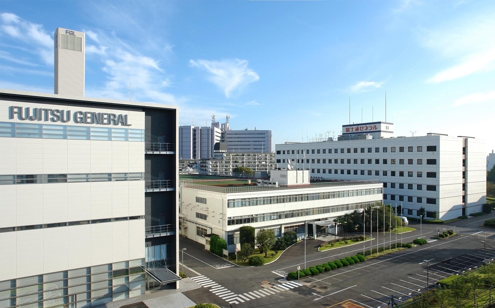 Fujitsu at a Glance