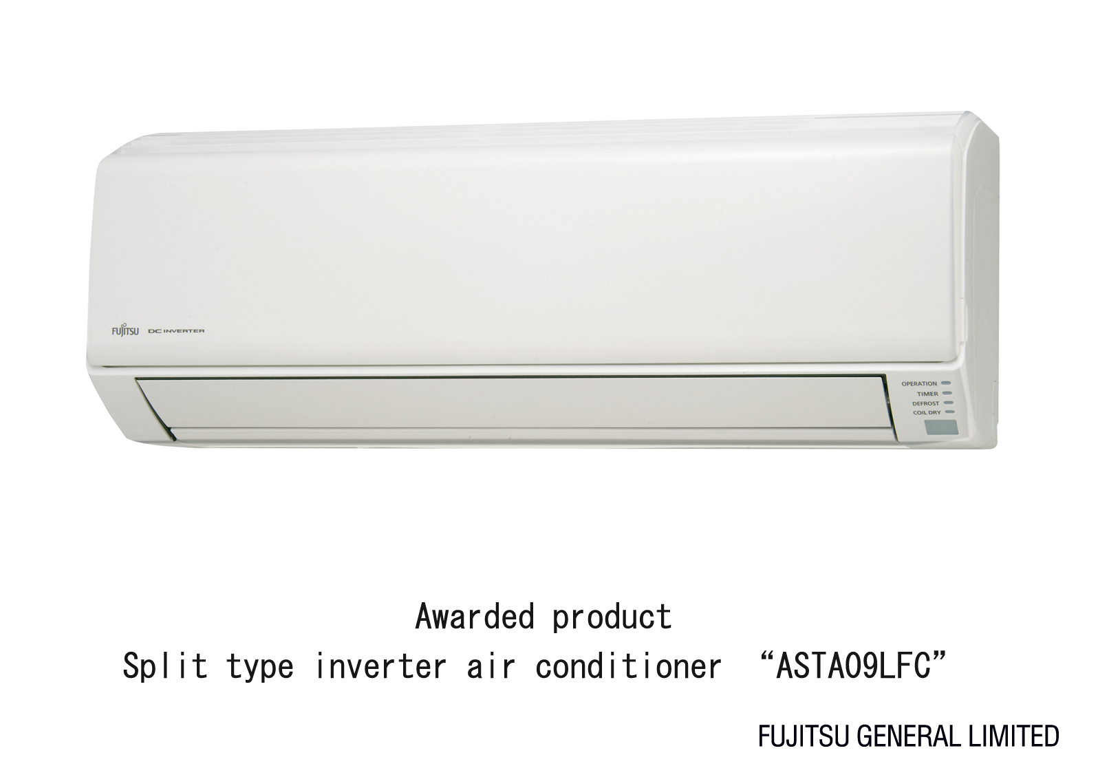 General Air Conditioners Winning Australias Most Efficient Single Phase Air Conditioner