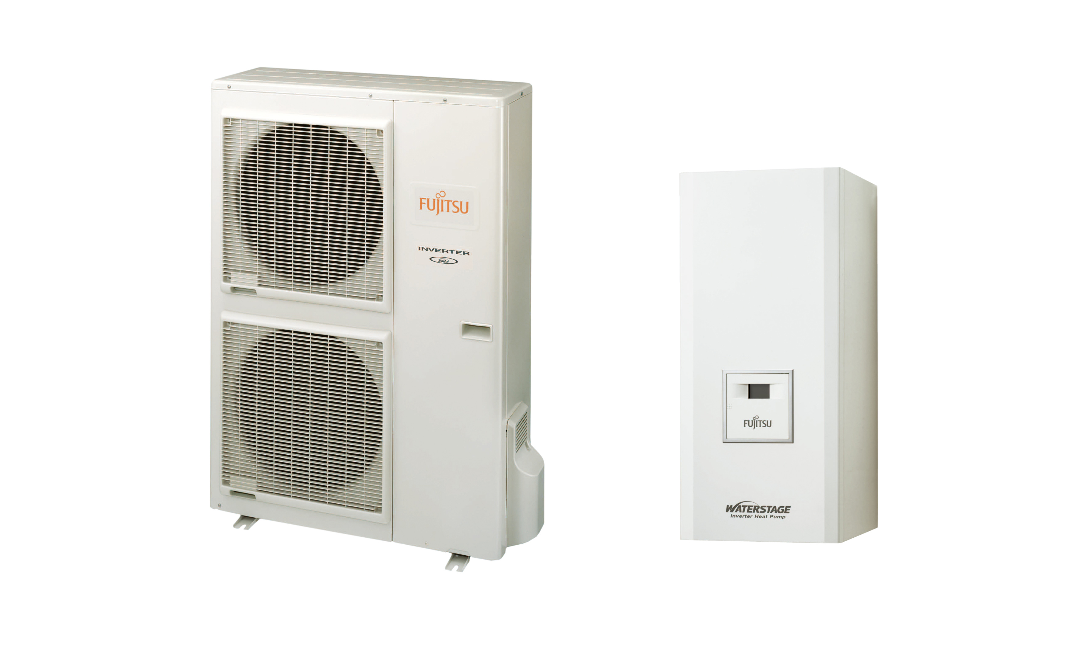 Expanding Lineup Of Heat Pump Type Hot Water Heating