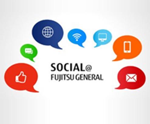 FUJITSU GENERAL LIMITED Global website   INNOVATION