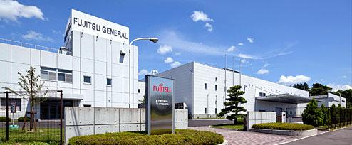富士通ゼネラル - FUJITSU GENERAL Japan