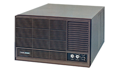 AL-6500C, the first Fujitsu General air conditioner sold in the Middle East