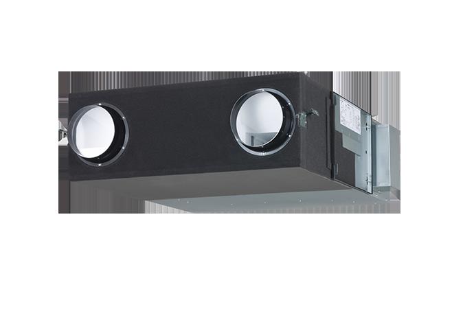 UTZ-BD050B : VENTILATION (Energy Recovery Ventilator