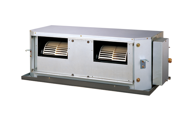 Airstage Vrf Systems Duct Fujitsu General Europe Amp Cis