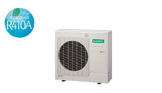 Multi Split Systems Air Conditioner 8 Rooms