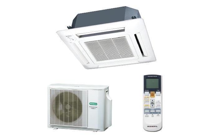 split systems air conditioner auhg18lvlb fujitsu general europe rh fujitsu general com Cassette Air Conditioner in the Interior Cassette Air Conditioner in the Interior