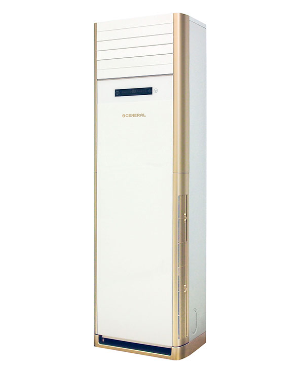 Split Systems Air Conditioner Floor Standing Model For