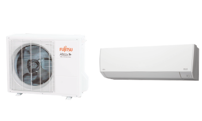Residential wall-mounted inverter air conditioner for North America