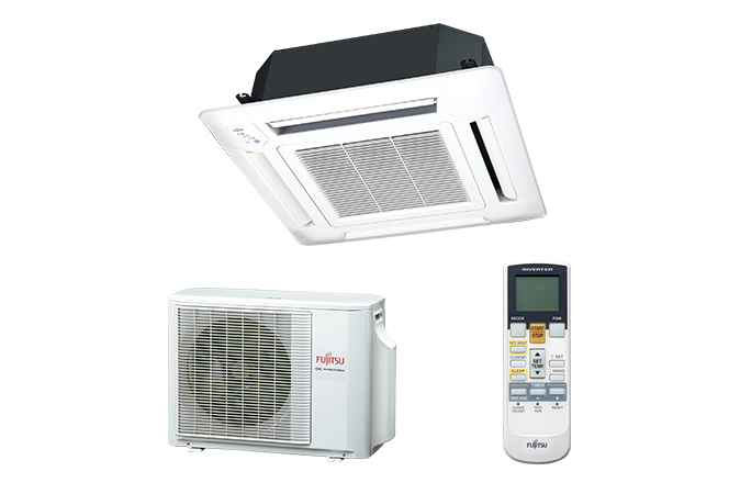 Split Systems Air Conditioner Auyg12lvlb Fujitsu