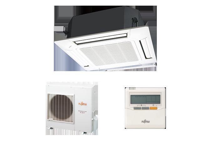 Split Systems Air Conditioner Auyg30lrle Fujitsu
