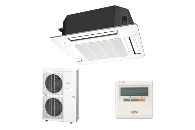 Split Systems Air Conditioner Auyg54lrla 3phase