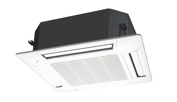 Split Systems Air Conditioner Cassette Fujitsu
