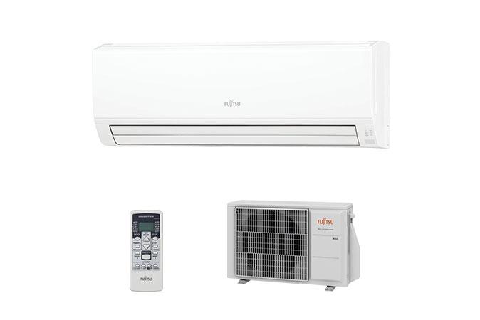 Indoor unit, Remote controller, Outdoor unit
