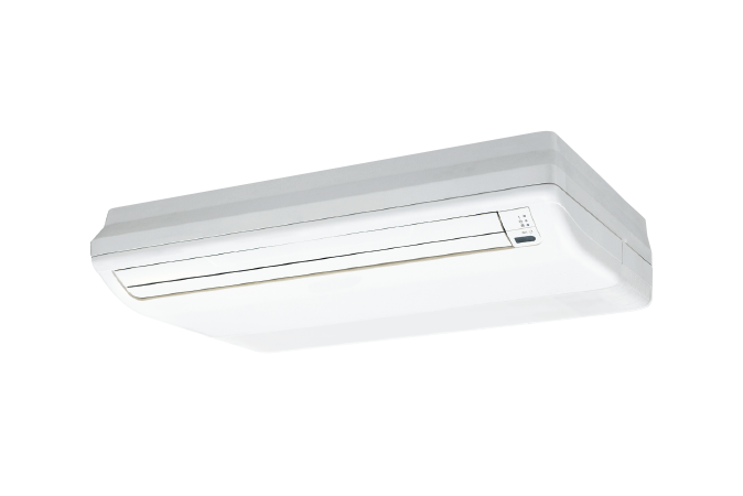 Airstage vrf systems abya12gath fujitsu general global for Indoor unit design