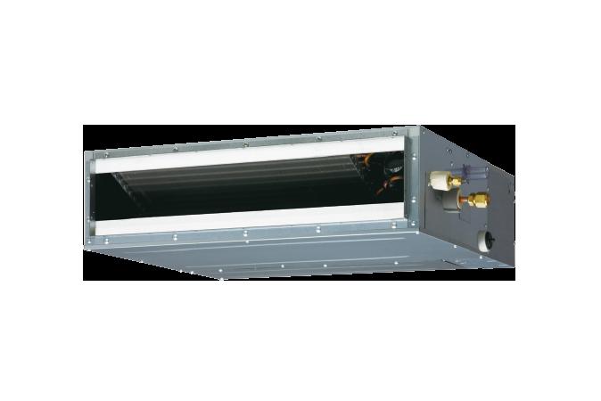 Airstage Vrf Systems Indoor Unit Lineup Fujitsu