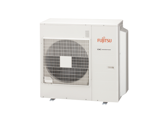 Aoyg36lbla5 5 6 Rooms Multi Multi Split Systems Air Conditioner Fujitsu General United Kingdom
