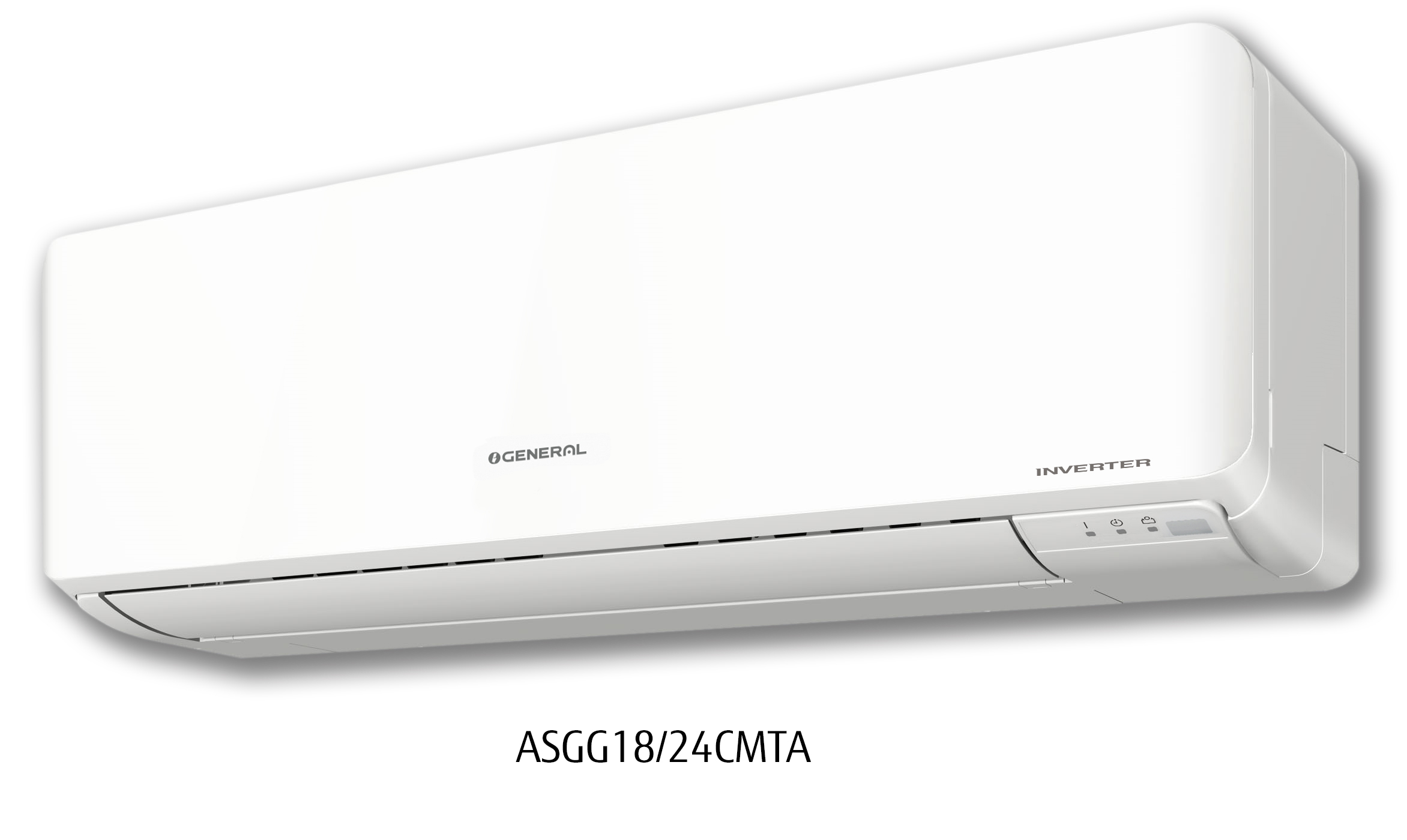 Fujitsu General Releases a Total of Four Inverter Air