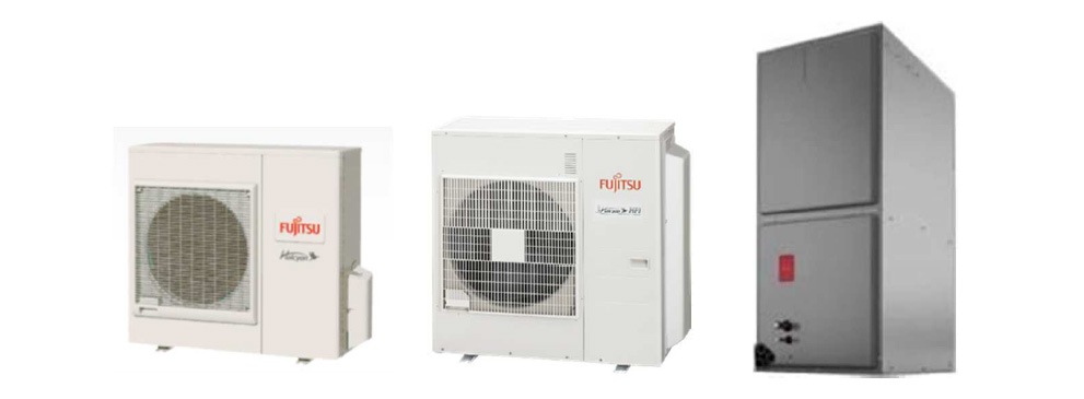 Fujitsu General Introduces Its First Air Conditioners Jointly