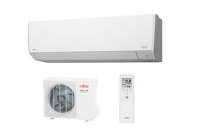 12rls3yh Extra Low Temp Heating Wall Mounted Halcyon