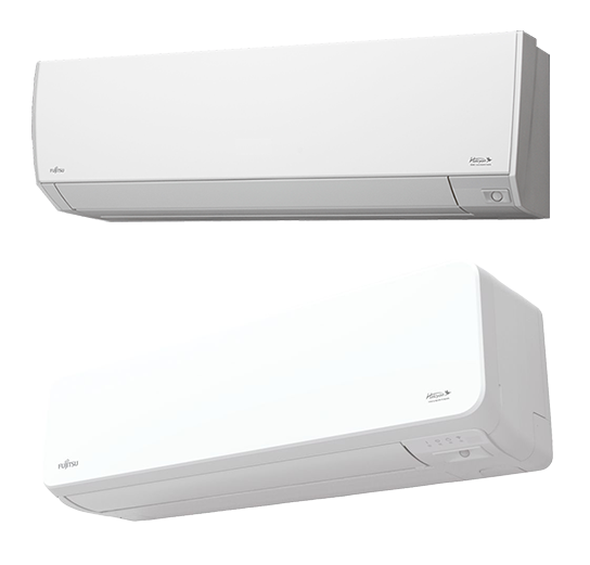 Wall Mounted Halcyon Single Room Mini Split Systems