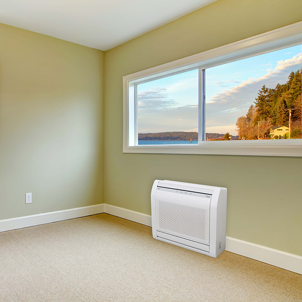 D 233 Cor Options Indoor Unit Styles Halcyon Mini Split